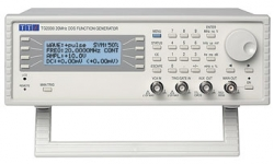 Digital Function Generator 10 MHz TTi TG1000