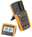 New Remote Display Digital Multimeter Fluke 233