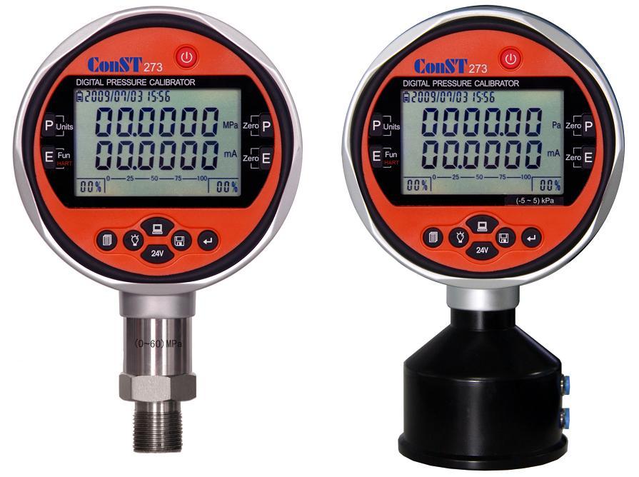 Manometru digital inalta precizie calibrare presiune