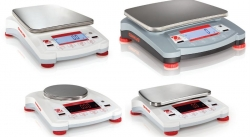 touchless Portable General Use Balance foor food industry, electronics, laboratory, university Ohaus Navigator