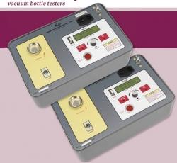 Vacuum Bottle Tester For High Voltage Circuit Breaker Test