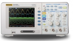 Rigol DS1052D  Digital Oscilloscope