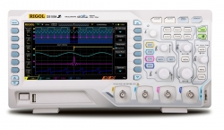 RIGOL DS1054Z Digital Oscilloscope 50MHz 4-channel