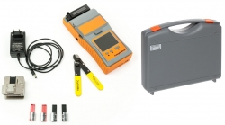 EasySplicer Optical Fiber Fusion Splicer - complete KIT