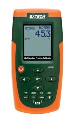 Extech PRC30: Multifunction Process Calibrator