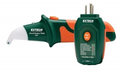 Extech CB20: Circuit Breaker Finder/Receptacle Tester