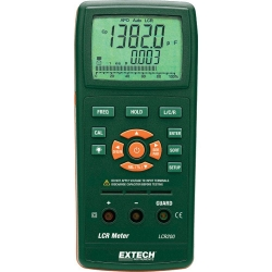 Extech LCR200: Passive Component LCR Meter