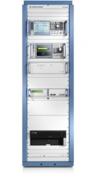 R&S TS-ITS100 RF Conformance Test System