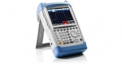 R&S FSH Handheld Spectrum Analyzer