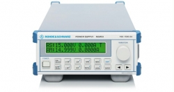 R&S NGMO Single/Dual Channel Analyzer/Power Supply