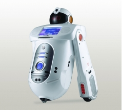 Intelligent Education Robot Platform ED-7270