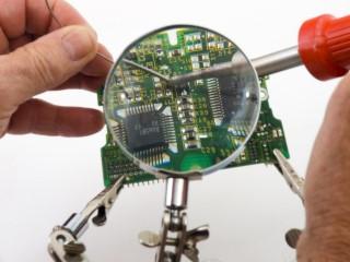 Distek - Testare micro electronica